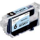 CANON キヤノン BCI-6PC 対応インクカートリッジ PLE-C06PC