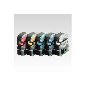 【各種】テプラPROスタンダードテープ 12mm幅x8m巻