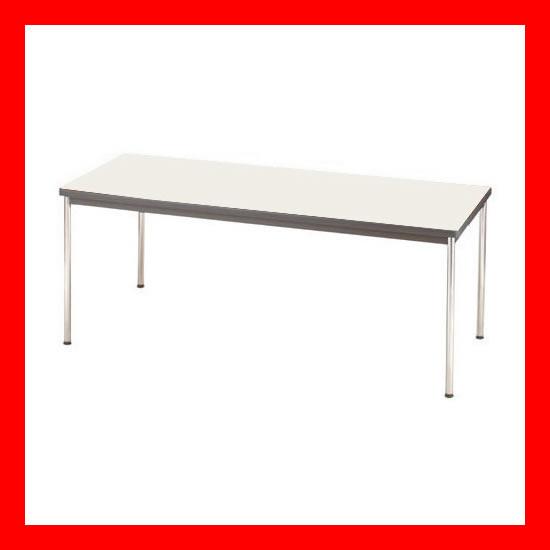 【 ジョインテックス 】 テーブル YH-R1860 ネオグレー ジョインテックスのミーティングテーブルがお買い得!!