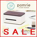 カシオ pomrie(ポムリエ) オリジナルスタンプメーカー STC-W10[Wi-Fi/USB対応モデル]