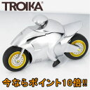 ■ポイント10倍■トロイカ(TROIKA) ペーパーウエイト&クリップホルダー ウィーリー TR-GAM18/CH