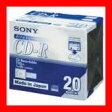 SONY *CD−R 700MB 20CDQ80DPWA 6P 120枚