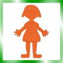 【ポイント3倍♪】【花岡株式会社】 エンボスパンチ ガ-ル 4106624エンボス ガール