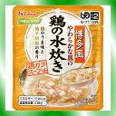 【ハウス食品】 やわらかな具の鶏の水炊き 40入