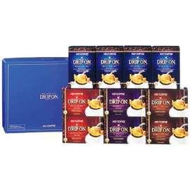 Key Coffee  キーコーヒードリップオン・レギュラーコーヒーギフCAG-50N