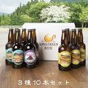 【曽爾高原ビール 10本セット】 ハロウィン ギフト 残暑見...