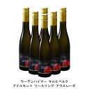 [6本まとめ買い] ウーデンハイマー キルヒベルク アイスモント アウスレーゼ 2018年 ルドルフ ファウス ドイツ 白ワイン 極甘口 ドイツワイン ラインヘッセン ドイツ白ワイン リースリング 375ml