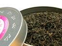 紅茶 アッサムOP 80g 缶入り インド紅茶 アッサム 茶葉 リーフティー 紅茶ギフト 紅茶専門店 ナローケーズ 吉祥寺 ミルクティー