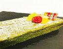 ガトーショコラ専門店[由布院 ときの色]抹茶ショコラ(米粉使用)