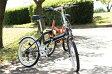 【送料無料】FIELD CHAMP FDB20 6S 20インチ折り畳み自転車 6段ギア