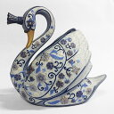 リヤドロ LLADRO 白鳥姫(エナメル) 1942 限定500体 陶器人形 置物 リアドロ スワン 動物