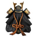 リヤドロ LLADRO 兜(Orange) 13049 陶器人形 置物 リアドロ 五月人形 端午の節句 初節句祝い