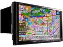 ECLIPSEイクリプス AVN-SZX05i メモリーナビゲーション内蔵/通信ユニット/SD/DVD/Bluetooth/Wi-Fi/地上デジタルTV/9型WVGA AVシステム