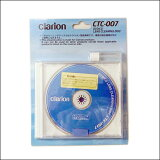 Clarion(クラリオン) CTC-007-210 土日も出荷 在庫有り 即日出荷 DVD/CDレンズクリーニングディスク