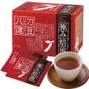 ≪ナタマメ茶≫ 極み焙煎 刀豆八健1箱 【10P01Oct16】