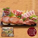 大阪 「夢一喜フーズ工房」 ハムセット 豚肉 お肉 惣