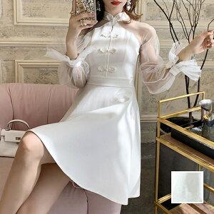 韓国 ファッション レディース 韓国 パーティードレス