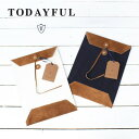 TODAYFUL(トゥデイフル)5,940⇒4,158(30%OFF)Canvas Le