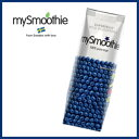 I do not include mySmoothie (my smoothie) blueberry sugar, fragrance, an additive, a preservative at all! I do not touch the fresh air at all in process of manufacture either. De-PET bottle syndrome! [_ Kanto tomorrow for comfort] [, in , free shipping for 5,250 yen]