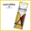 I do not include mySmoothie (my smoothie) mango sugar, fragrance, an additive, a preservative at all! I do not touch the fresh air at all in process of manufacture either. De-PET bottle syndrome! [_ Kanto tomorrow for comfort] [, in ナチュマート, free shipping for 5,250 yen]
