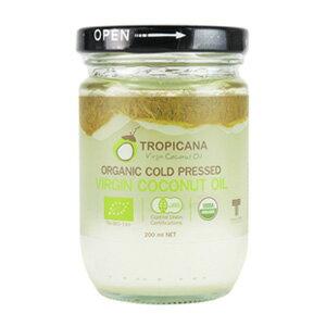 純品康納初榨椰子油 180g / 椰油 / 食品