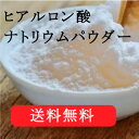 化粧品原料専門店 ヒアルロン酸ナトリウムパウダー(1g)...