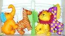 Jolly Jumper(ジョリージャンパー) ミュージカルモービル ジャングル【楽ギフ_包装選択】【あす楽対応】【ナチュラルリビング】