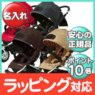 空氣的傢伙可哥 AirBuggy 可哥 (安全氣囊巧克力) 嬰兒小推車、 越野車、 三輪嬰兒推車嬰兒推車 / a 類型