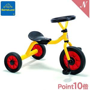 ボーネルンド 三輪車【ポイント10倍】【送料無料】 ボ