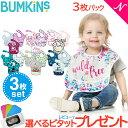 バンキンス (Bumkins) スーパービブ 3枚パック 6ヶ月〜2歳 Special design
