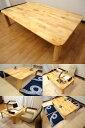 木製 折れ脚 テーブル 折りたたみ 幅 120 奥行 75 ...