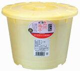 海の精 上州梅干(樽) 4kg