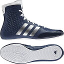 送料無料!!アディダス(adidas) KO レジェンド 16.2 ボクシングシューズ BA9077