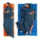 【公式】-5℃ グースダウン スリーピングバッグ 400 Goose Down Sleeping Bag 400 ネイチャーハイク Naturehike