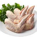 ショッピングとうもろこし 無農薬トウモロコシで育った平飼いの鶏肉 抗生剤不使用 九州福岡県産手羽先(4本入り)200g&もも肉(1枚 )250g 各2パックセット!冷凍配送のため他商品との同梱発送はできません。