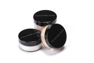 Genuine, YOUNG BLOOD Youngblood mineral setting powder