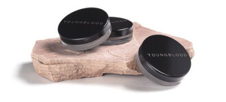 Genuine 100% natural mineral Foundation YOUNG BLOOD Youngblood mineral powder Foundation smtg0401