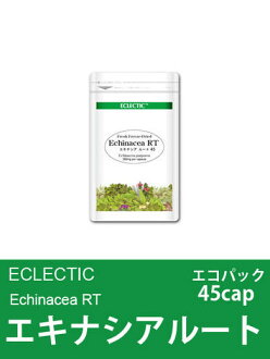 In the winter come from the nose or throat problems! When it comes to sock! ECLECTIC echinacea root FFD a capsule-type Eco Pack 45 cap