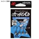 ゼスタ(XeSTA) スターヘッド ダイバーダウン 4.0g/#6