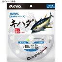 モーリス(MORRIS) バリバス キハダ 仕掛け 鈎16/ハリス24 4.5m VA-147