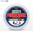 е╟ехеиеы(DUEL) HARDCORE POWERLEADER(е╧б╝е╔е│ев е╤еяб╝еъб╝е└б╝) FC 30m 1.5╣ц/6Lbs е╩е┴ехещеыепеъевб╝ H3441