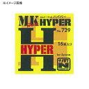 ヤリエ MK(エムケー) フック ハイバー 4号 729