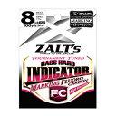 ещедеєе╖е╣е╞ер ZALT's INDICATOR(е╢еые─ едеєе╟еге▒б╝е┐б╝) е╒еэеэелб╝е▄еє 91m 2╣ц/8LB е╩е┴ехещеыб▀е╘еєеп Z3108E