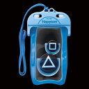 ハピソン(Hapyson) スマートフォン防水ケース+釣魚計測アプリ YQ-700B