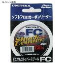 ユニチカ(UNITIKA) シルーバースレッド Mini ショックリーダーFC 25m/30lb ナチュラルクリアー 06424