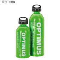 OPTIMUS(オプティマス) チャイルドセーフフューエルボトル 530ml グリーン 11023の画像