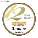 ダイワ(Daiwa) メガセンサー12ブレイド 150m 1.5号 04629934