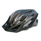 プロウェル(PROWELL) スポーツヘルメット F−44R Raden M Neo Blade Black 73007