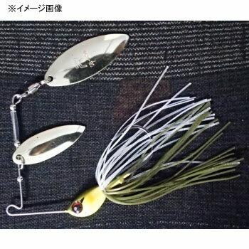 剣屋 スピナーベイト SPIN-TR 1/2oz アユの商品画像