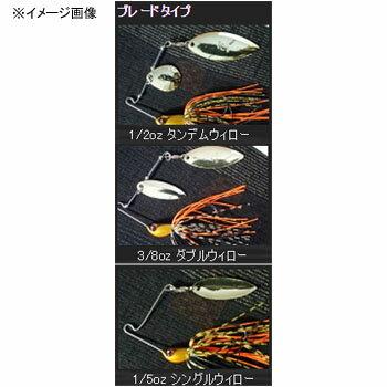 剣屋 スピナーベイト SPIN-TR 1/2o...の紹介画像2